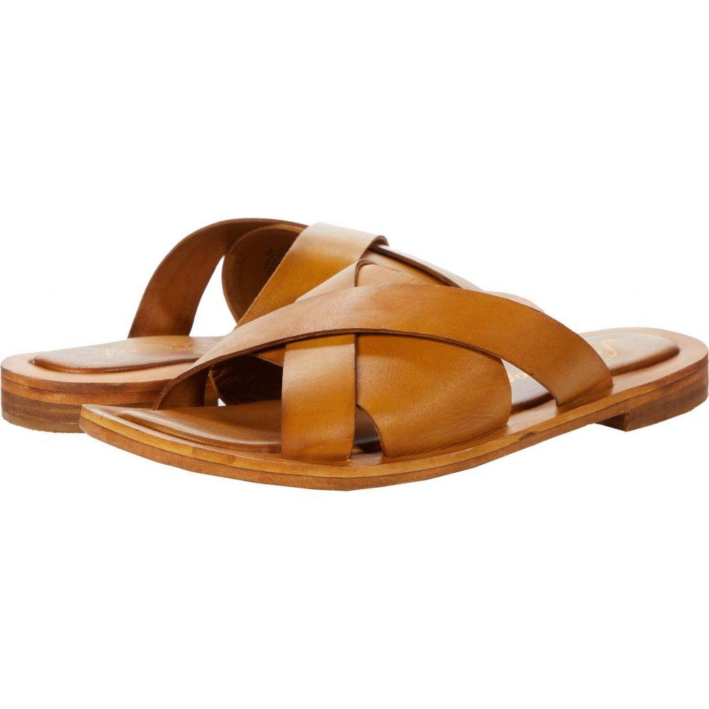 フリーピープル Free People レディース サンダル・ミュール スライドサンダル シューズ・靴【Del Mar Slide Sandal】Yellow