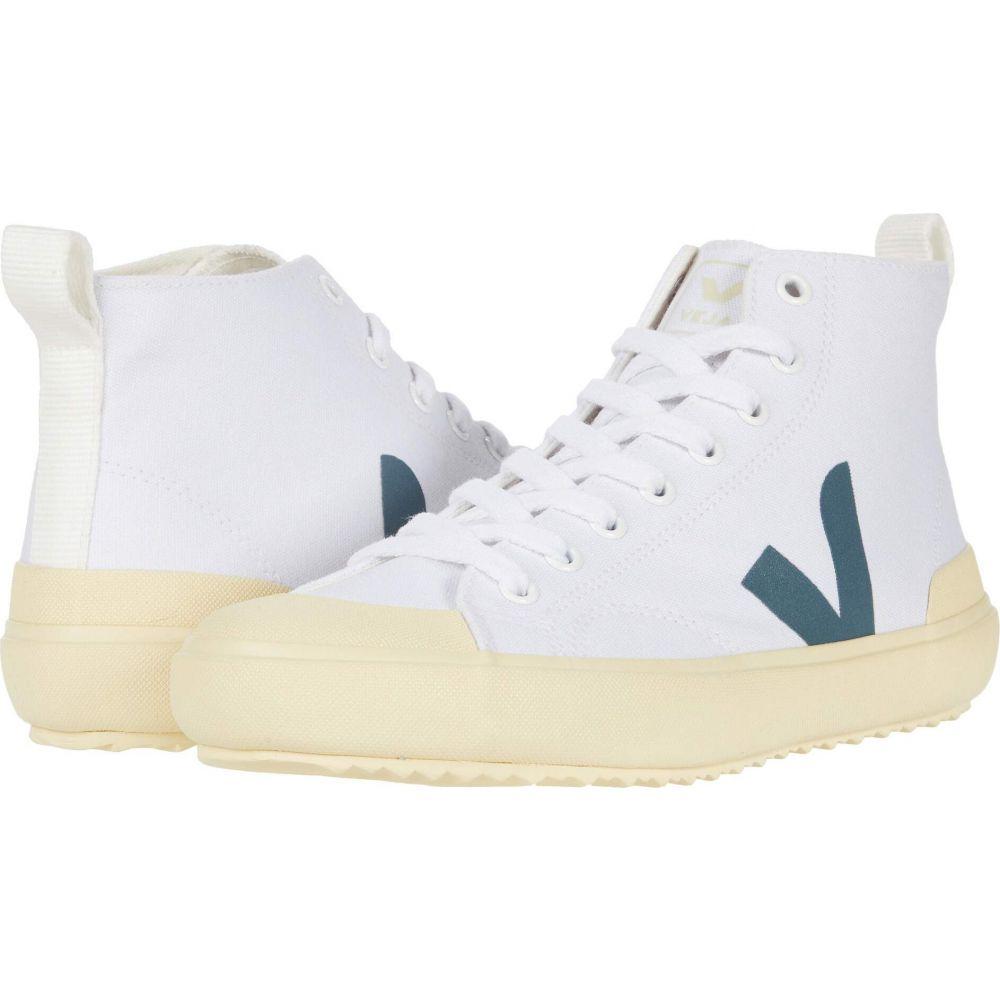 ヴェジャ VEJA レディース スニーカー シューズ・靴【Nova-HT】White/California/Butter/Sole