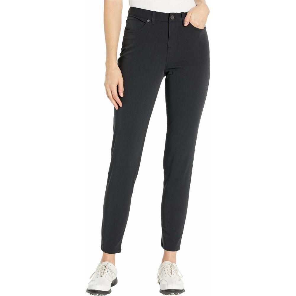 ナイキ Nike Golf レディース ジーンズ・デニム ボトムス・パンツ【Fairway Jean Pants Slim】Black/Black