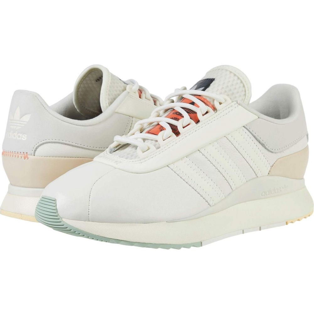 アディダス adidas Originals レディース スニーカー シューズ・靴【SL Fashion】Cloud White/Cloud White/Linen