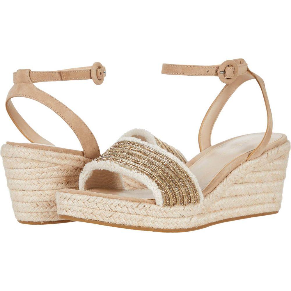ペレ モーダ Pelle Moda レディース サンダル・ミュール シューズ・靴【Kitt】Sand