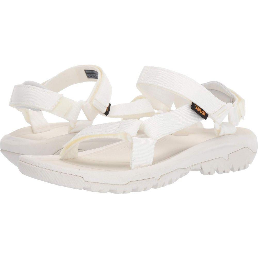 テバ Teva レディース サンダル・ミュール シューズ・靴【Hurricane XLT2】Bright White
