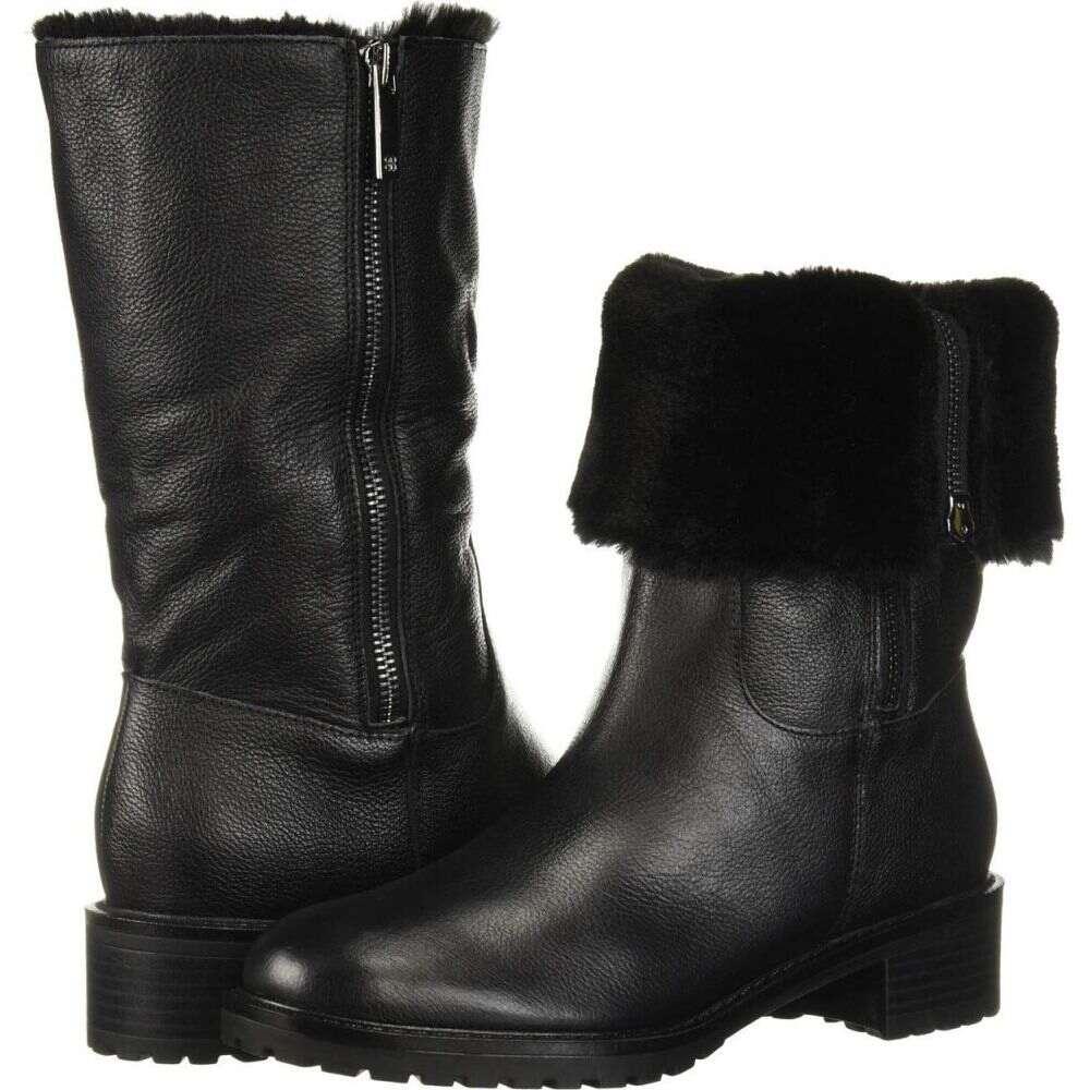 バンドリーノ Bandolino レディース ブーツ シューズ・靴【Cassy】Black Leather