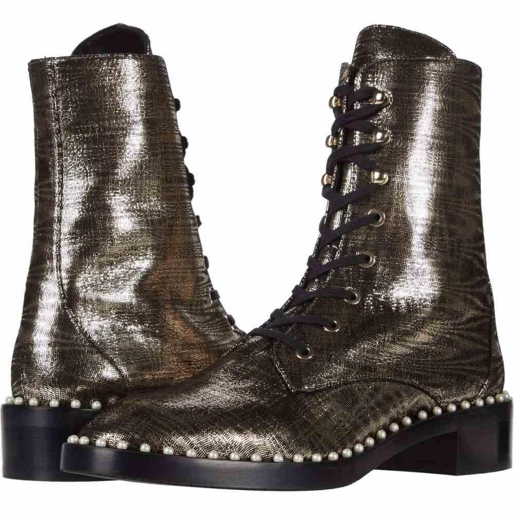 スチュアート ワイツマン Stuart Weitzman レディース ブーツ シューズ・靴【Sondra】Platino