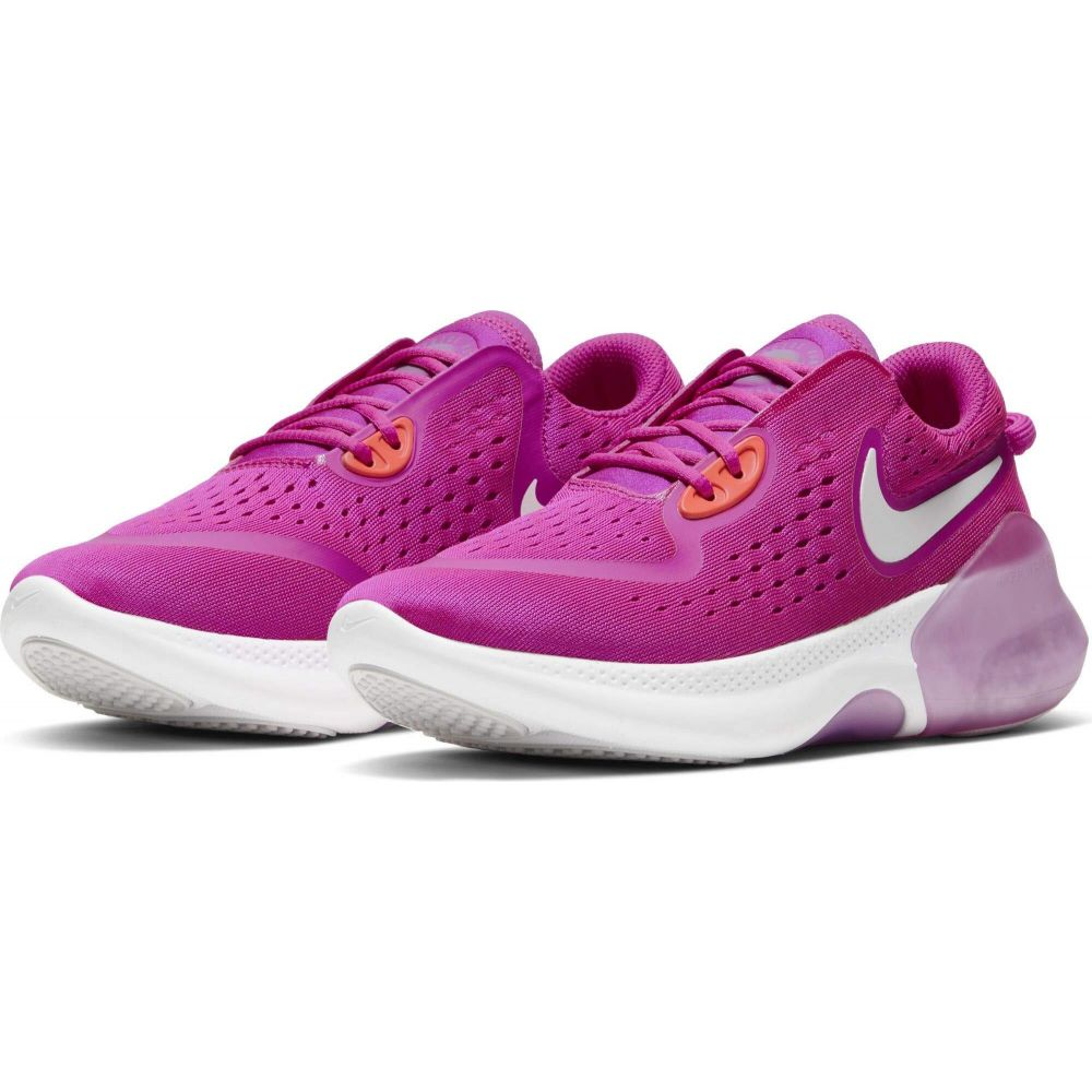 ナイキ Nike レディース ランニング・ウォーキング シューズ・靴【Joyride Dual Run】Fire Pink/Vast Grey/Magic Ember