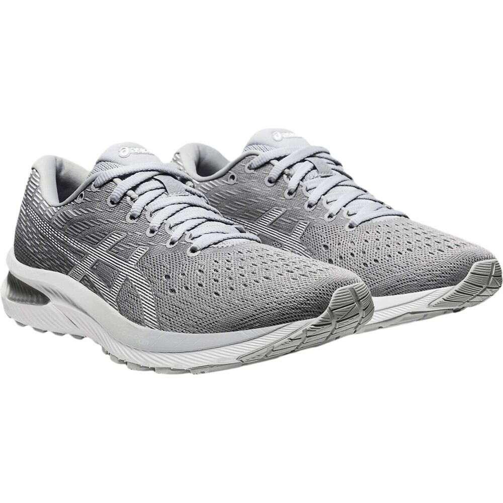 アシックス ASICS レディース ランニング・ウォーキング シューズ・靴【GEL-Cumulus 22】Piedmont Grey/White