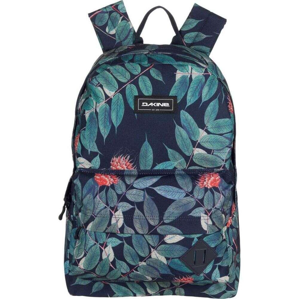 ダカイン Dakine レディース バックパック・リュック バッグ【365 Pack Backpack 21L】Eucalyptus Floral