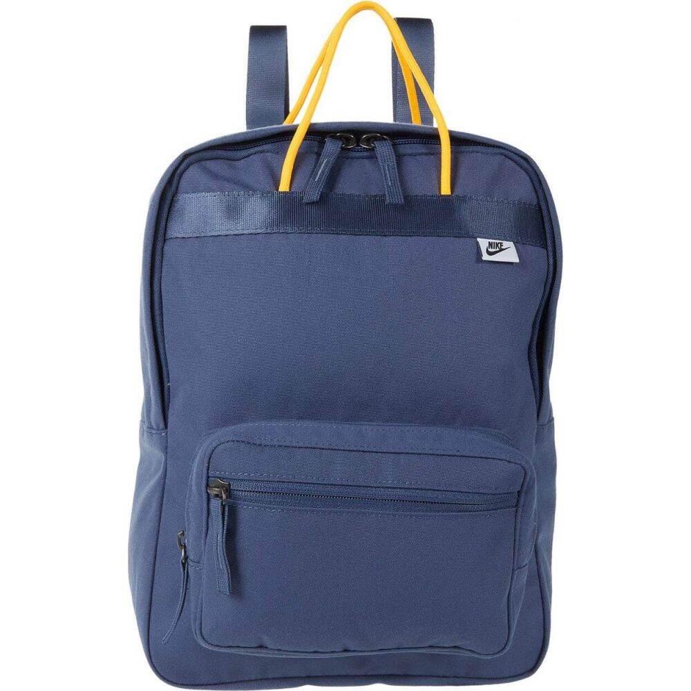 ナイキ Nike レディース バックパック・リュック バッグ【Tanjun Premium Backpack】Diffused Blue/Diffused Blue/Black