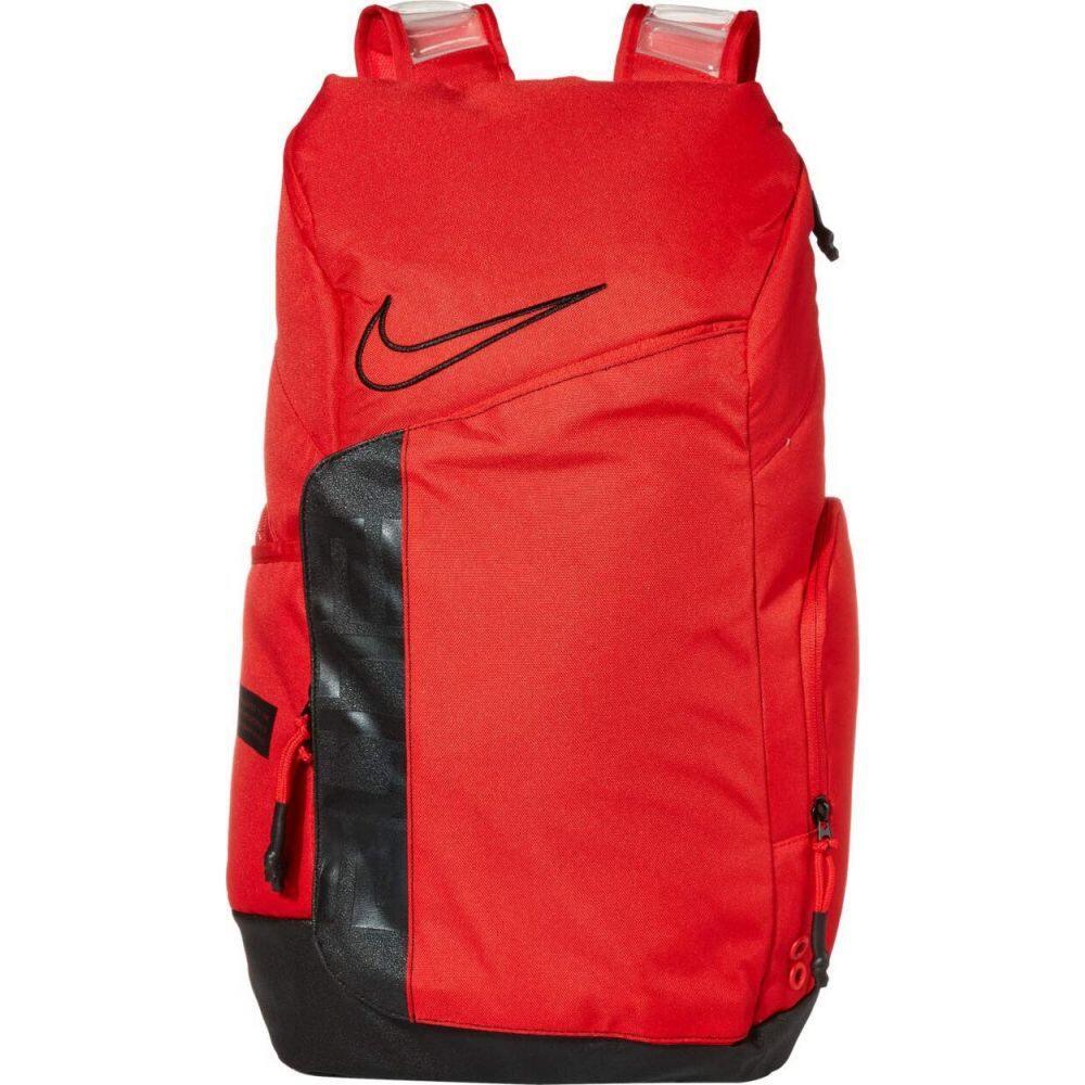 ナイキ Nike レディース バックパック・リュック バッグ【Hoops Elite Pro Backpack】University Red/Black/Black