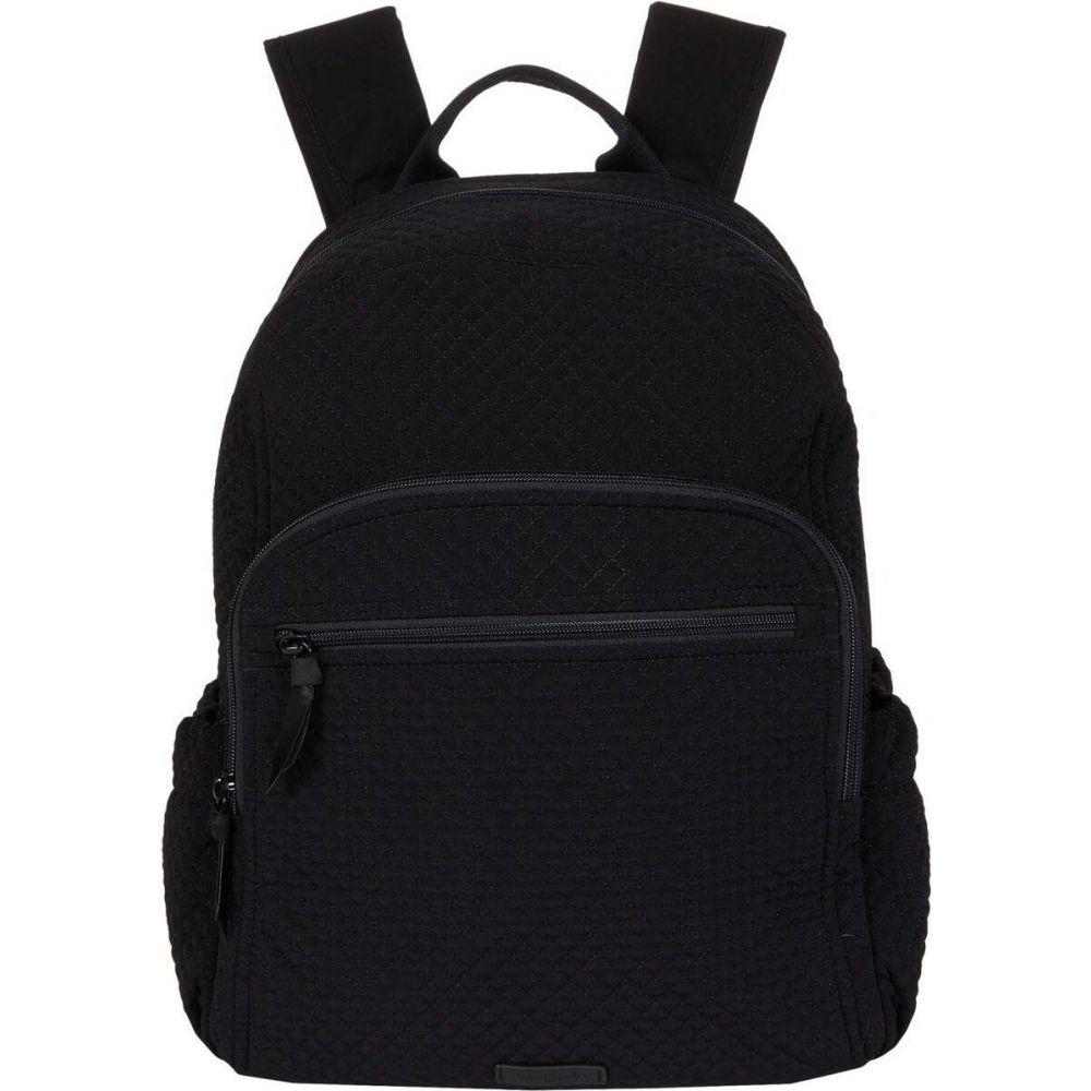 ヴェラ ブラッドリー Vera Bradley レディース バックパック・リュック バッグ【Campus Backpack】Classic Black