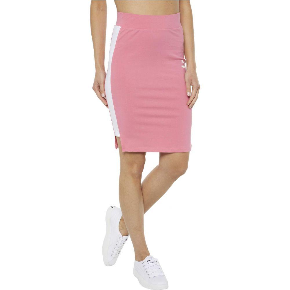 プーマ PUMA レディース スカート タイトスカート【Classics Tight Skirt】Bubblegum