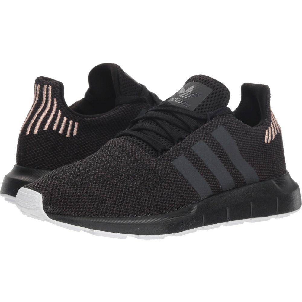 アディダス adidas Originals レディース ランニング・ウォーキング シューズ・靴【Swift Run W】Black/Carbon/White