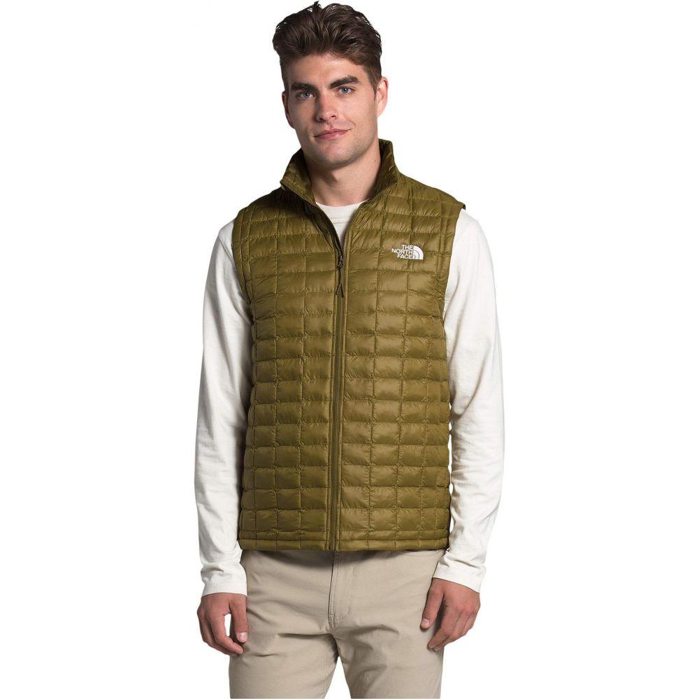 ザ ノースフェイス The North Face メンズ ベスト・ジレ トップス【Thermoball Eco Vest】Fir Green Matte