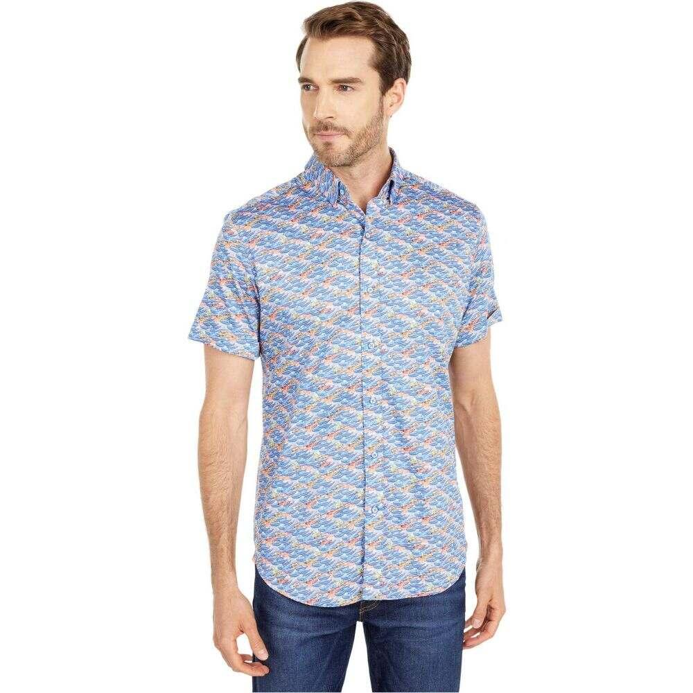 ロバートグラハム Robert Graham メンズ シャツ トップス【Davensport Button-Up Shirt】Multi
