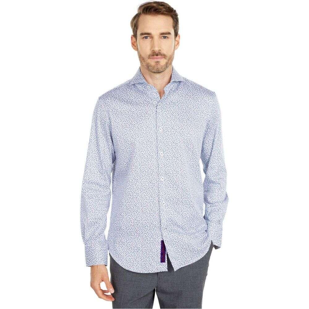 ロバートグラハム Robert Graham メンズ シャツ トップス【McCoy Long Sleeve Dress Shirt】Multi