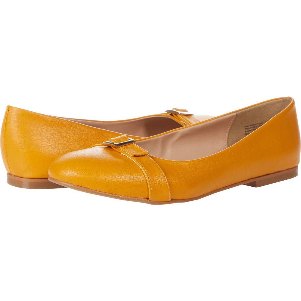 バイスバーサ ViceVersa メンズ スリッポン・フラット シューズ・靴【Lili】Yellow