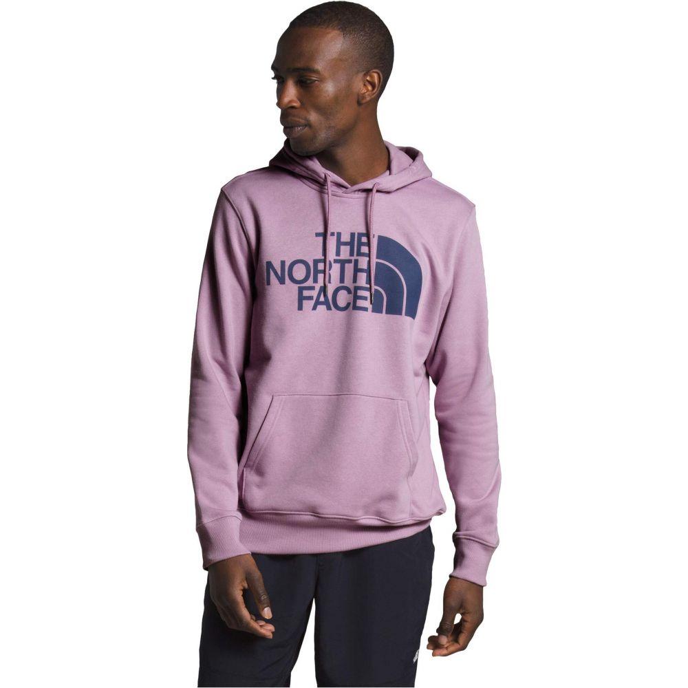 ザ ノースフェイス The North Face メンズ パーカー トップス【Half Dome Pullover Hoodie】Lavender Mist