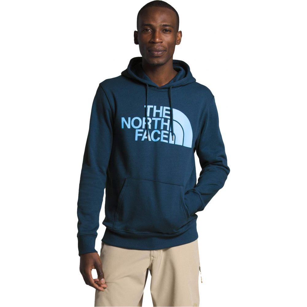 ザ ノースフェイス The North Face メンズ パーカー トップス【Half Dome Pullover Hoodie】Shady Blue