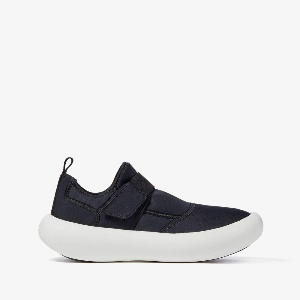 マルニ MARNI メンズ スニーカー シューズ・靴【Neoprene Tube Sole Sneaker】Black