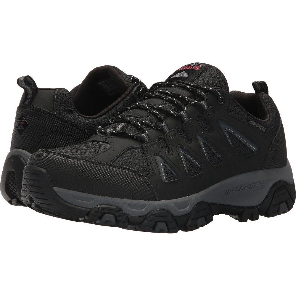 スケッチャーズ SKECHERS メンズ ハイキング・登山 シューズ・靴【Terrabite】Black/Charcoal