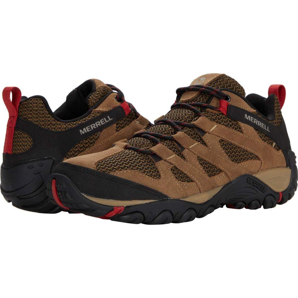 メレル Merrell メンズ ハイキング・登山 シューズ・靴【Alverstone】Kangaroo