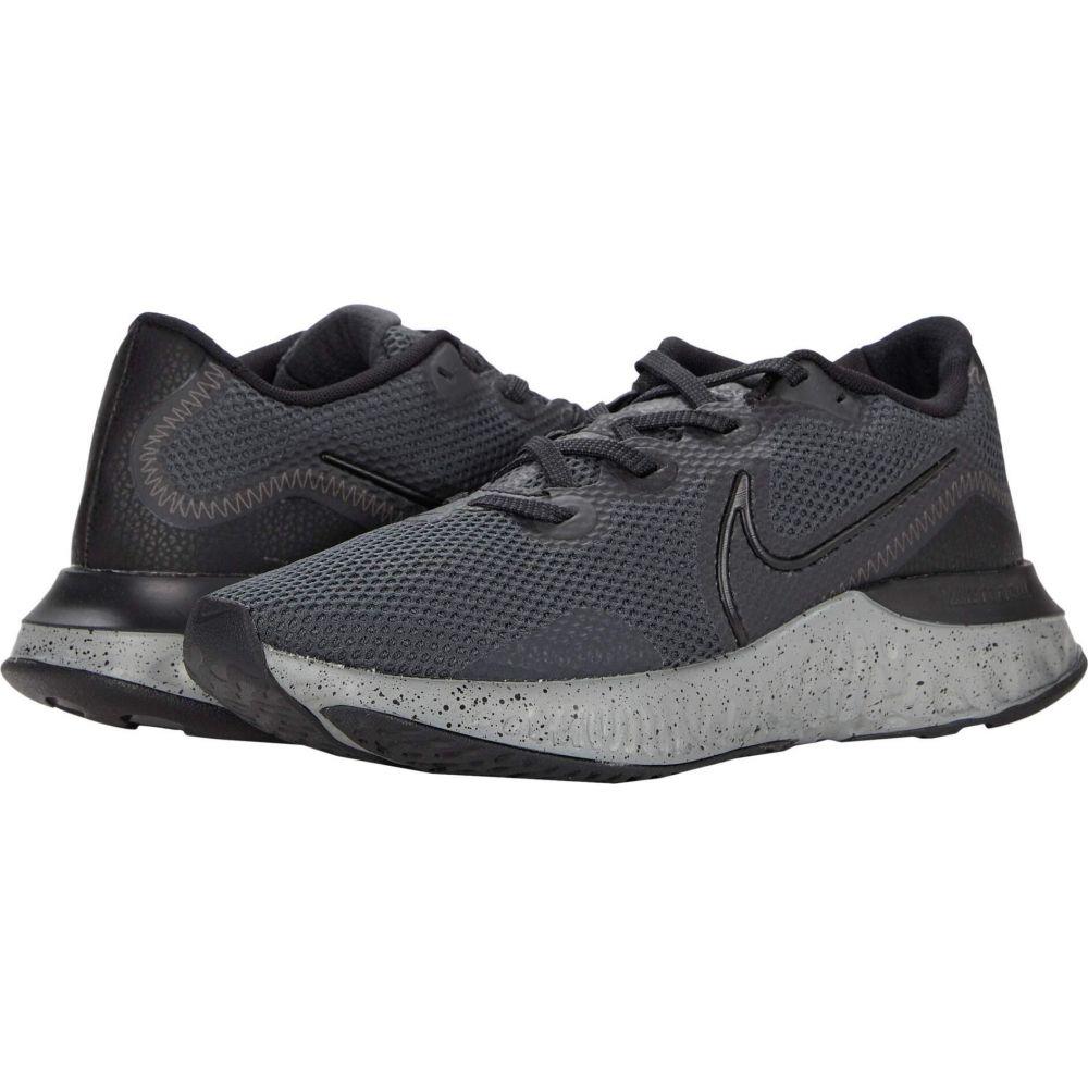 ナイキ Nike メンズ ランニング・ウォーキング シューズ・靴【Renew Run】Anthracite/Black/Cool Grey