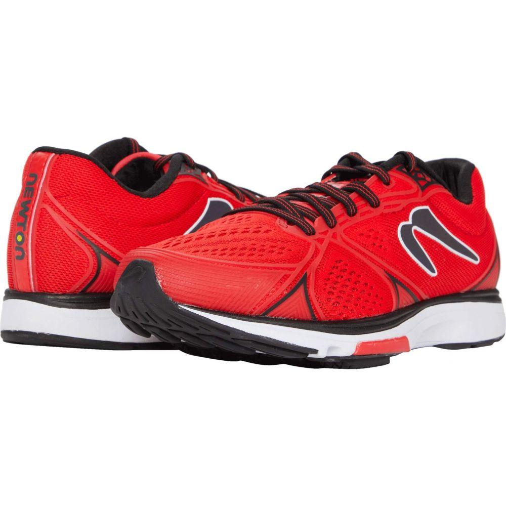 ニュートンランニング Newton Running メンズ ランニング・ウォーキング シューズ・靴【Fate 6】Red/Black