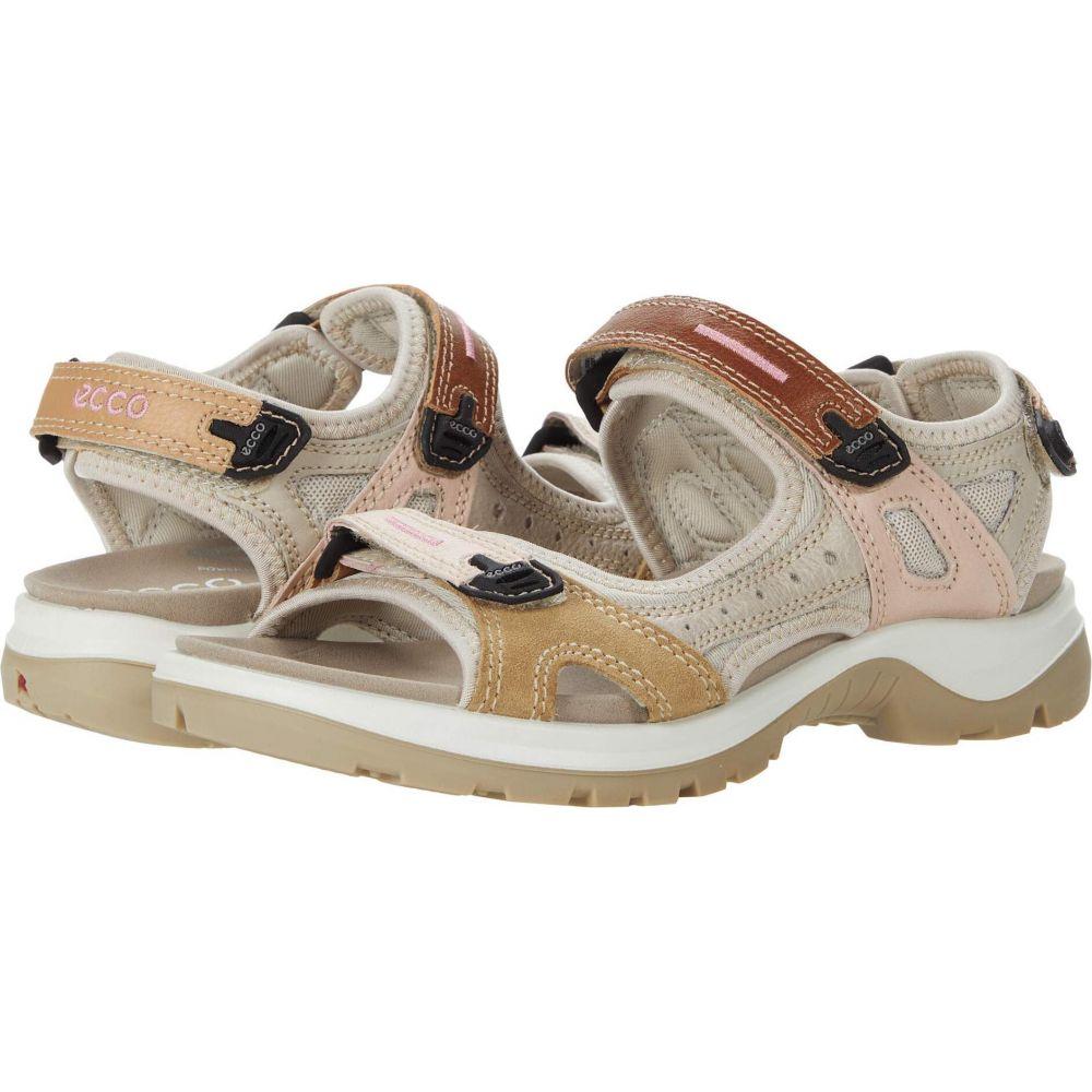 エコー ECCO Sport レディース サンダル・ミュール シューズ・靴【Offroad Sandal】Multicolor Cashmere