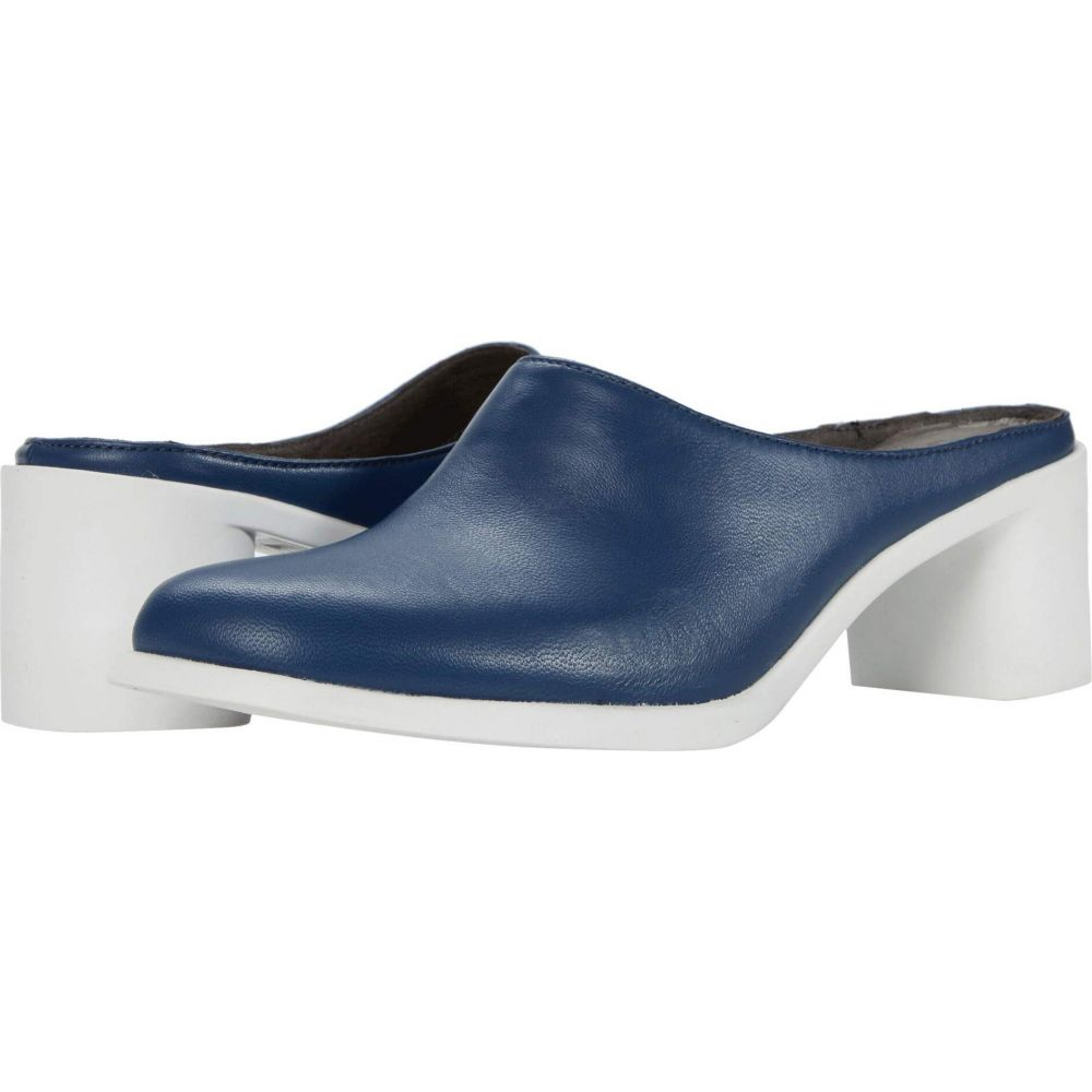 カンペール Camper レディース シューズ・靴 【Meda】Medium Blue