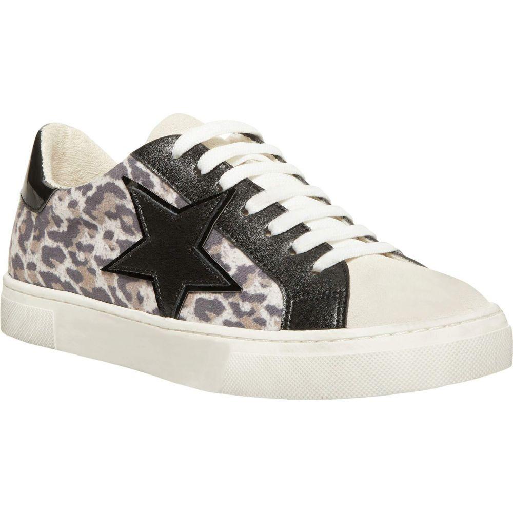 スティーブン ニューヨーク STEVEN NEW YORK レディース スニーカー シューズ・靴【Rubie】Leopard