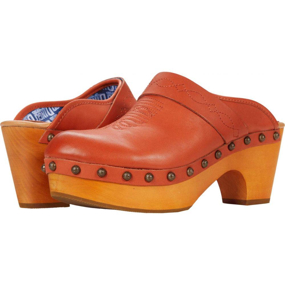 ディンゴ Dingo レディース シューズ・靴 【Latigo】Rust