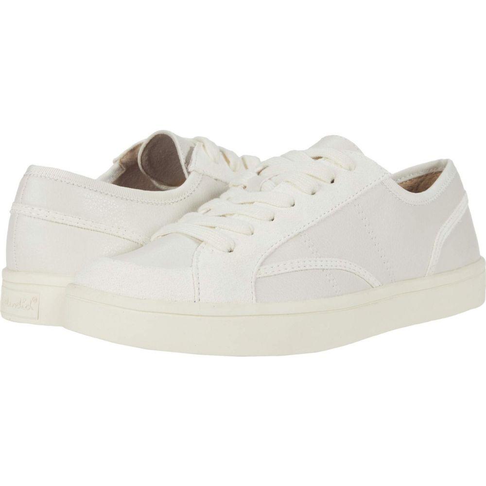 スプレンディッド Splendid レディース スニーカー シューズ・靴【Lowell】White