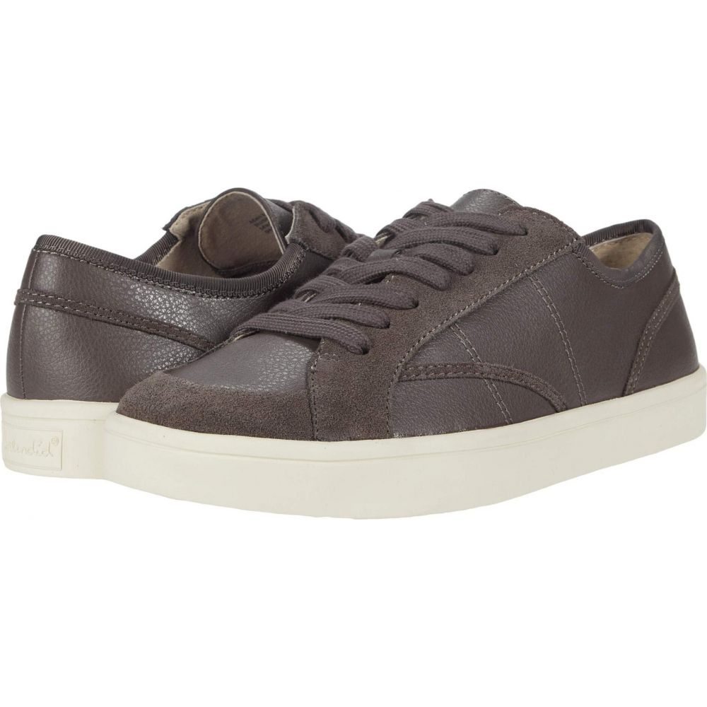 スプレンディッド Splendid レディース スニーカー シューズ・靴【Lowell】Grey Stone