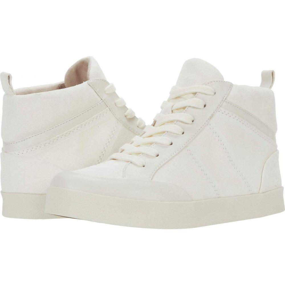 スプレンディッド Splendid レディース スニーカー シューズ・靴【Lucille】White Suede