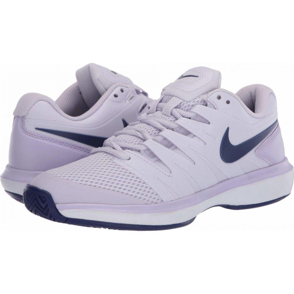 ナイキ Nike レディース スニーカー エアズーム シューズ・靴【Air Zoom Prestige】Barely Grape/Regency Purple/Violet Mist