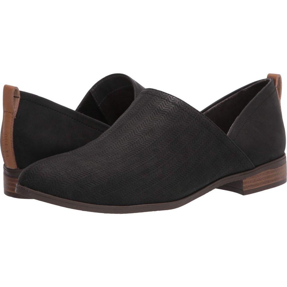 Dr. ローファー・オックスフォード Scholl's ショール レディース ドクター シューズ・靴【Ruler】Black