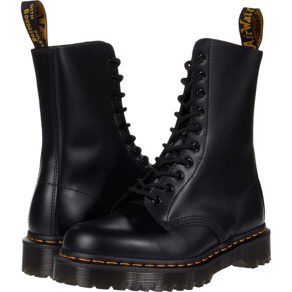ドクターマーチン Dr. Martens レディース ブーツ シューズ・靴【1490 Bex】Black Smooth