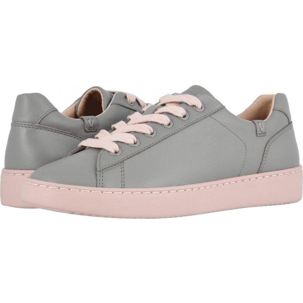 バイオニック VIONIC レディース スニーカー シューズ・靴【Mable】Grey/Pink