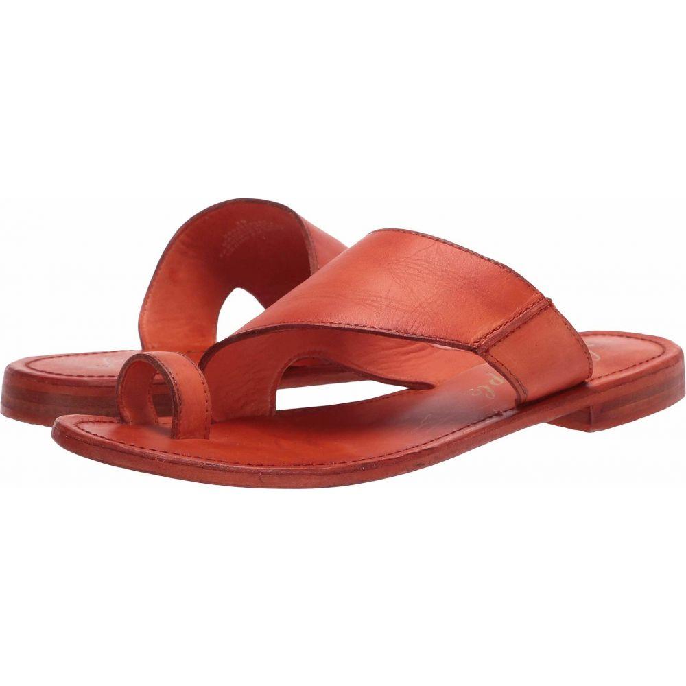フリーピープル Free People レディース サンダル・ミュール シューズ・靴【Sant Antoni Slide】Coral