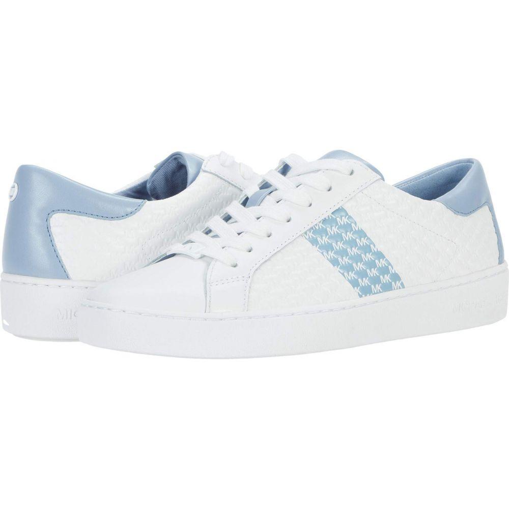 マイケル コース MICHAEL Michael Kors レディース スニーカー シューズ・靴【Colby Sneaker】Pale Blue