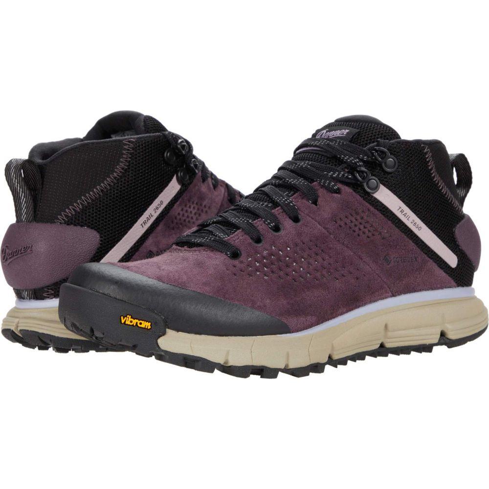 ダナー GTX】Marionberry 2650 シューズ・靴【4' Mid レディース ハイキング・登山 Danner Trail