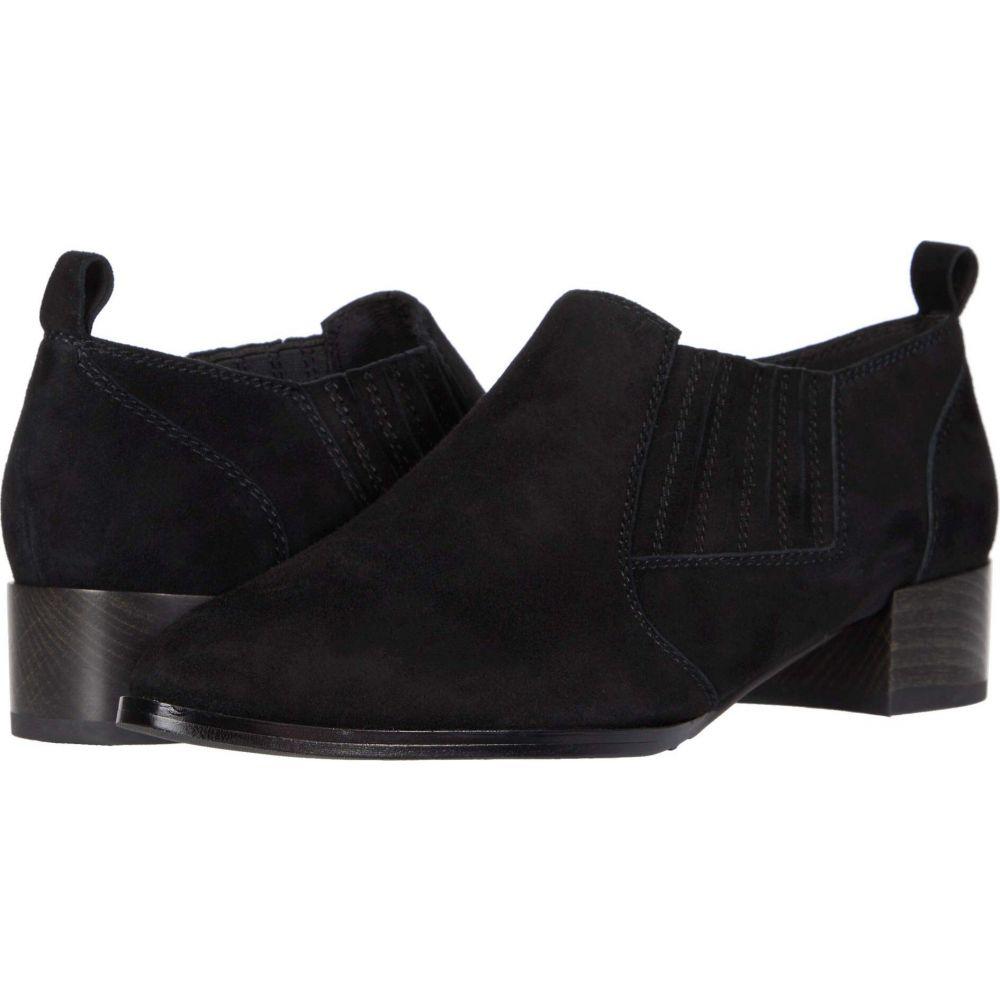 ヴァネリ Vaneli レディース シューズ・靴 【Talya】Black Suede