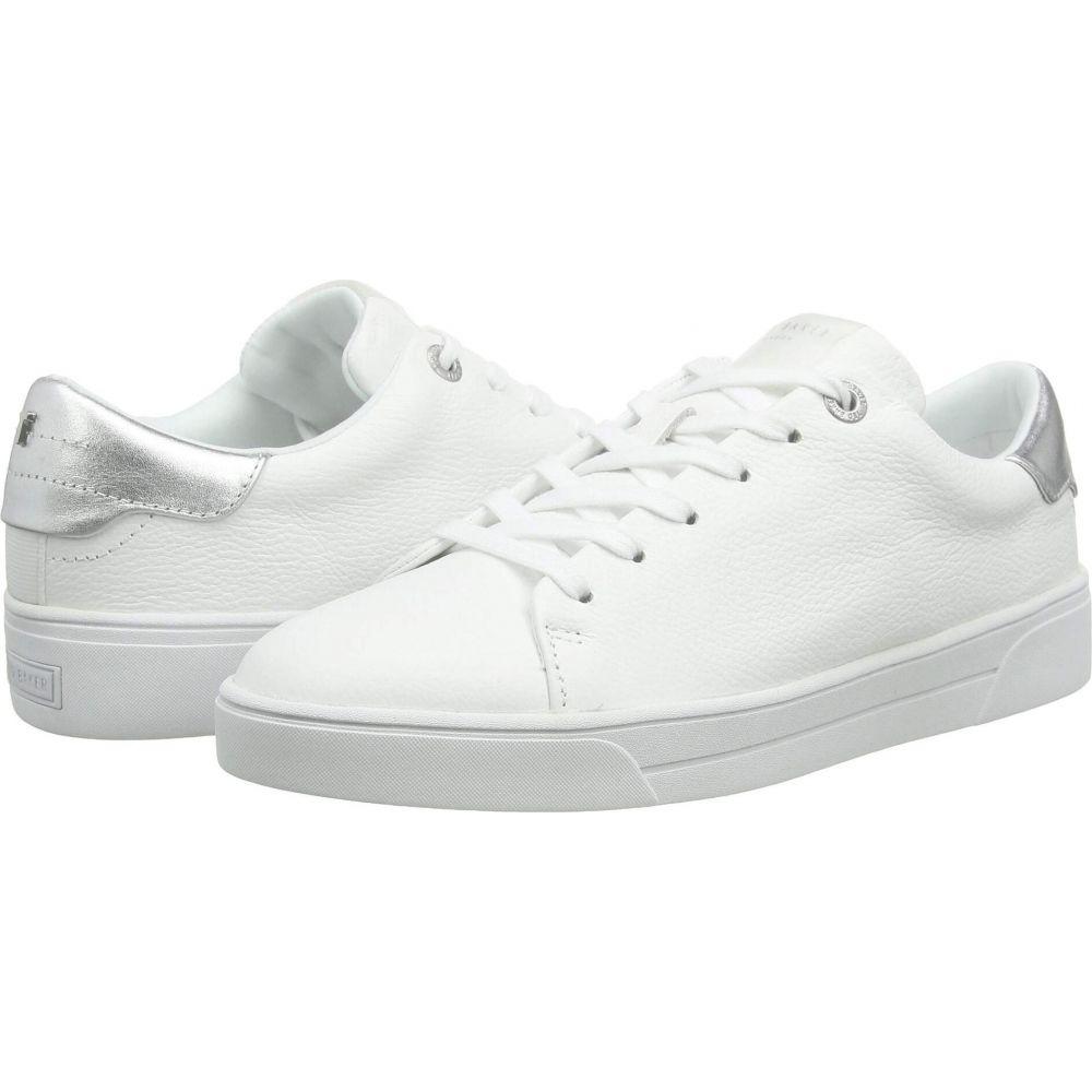 テッドベーカー Ted Baker レディース シューズ・靴 【Cleari】White