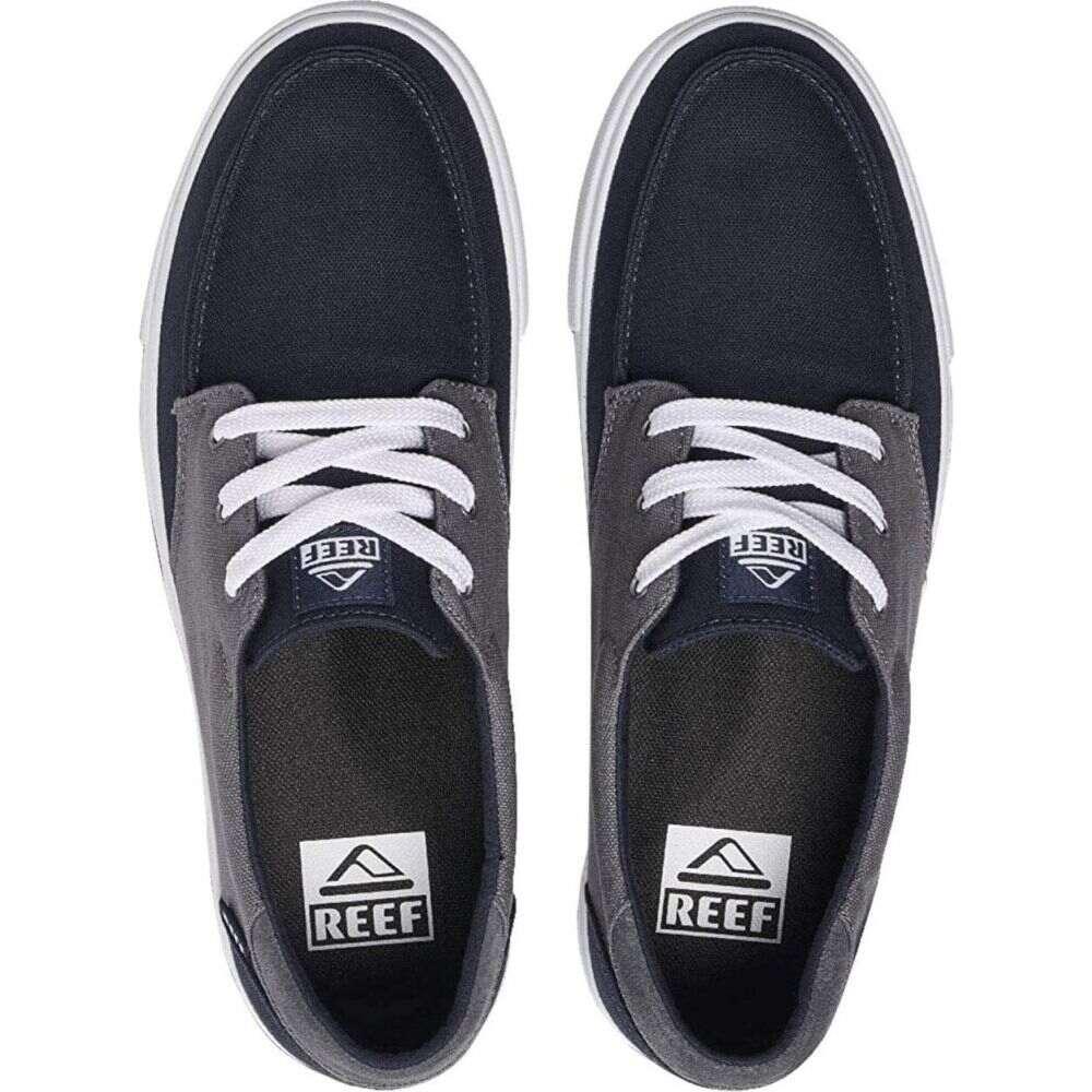 リーフ Reef メンズ シューズ・靴 【Deckhand 3】Grey Blue/Navy