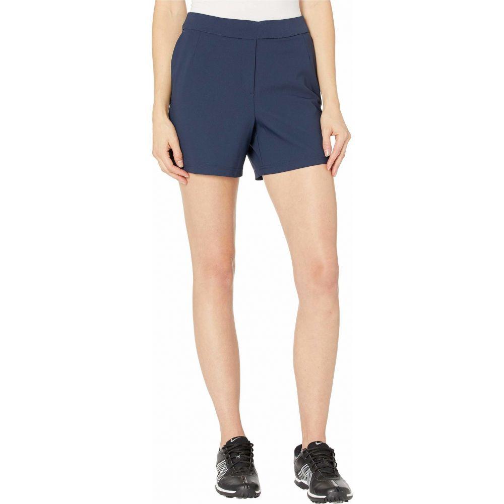ナイキ Nike Golf レディース ショートパンツ ボトムス・パンツ【5' Flex Victory Shorts】Obsidian/Obsidian