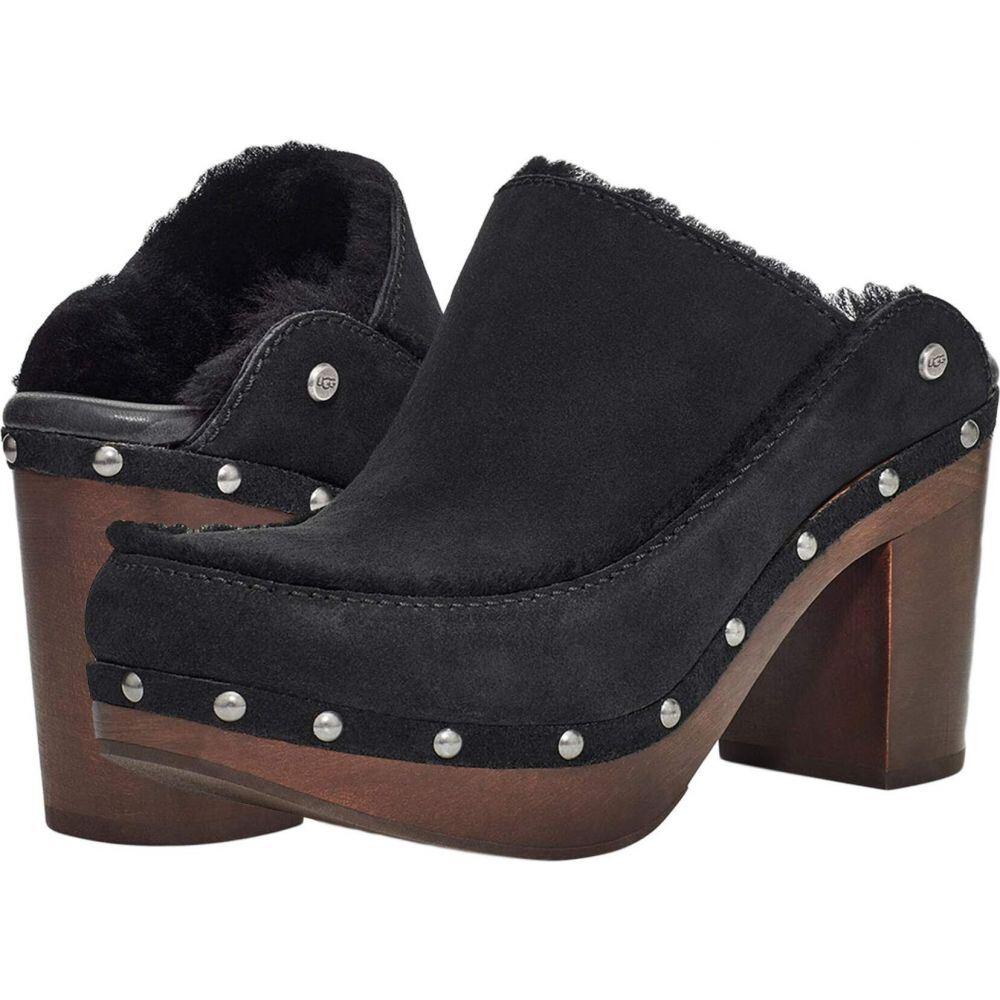 アグ UGG レディース シューズ・靴 【Aubriana】Black