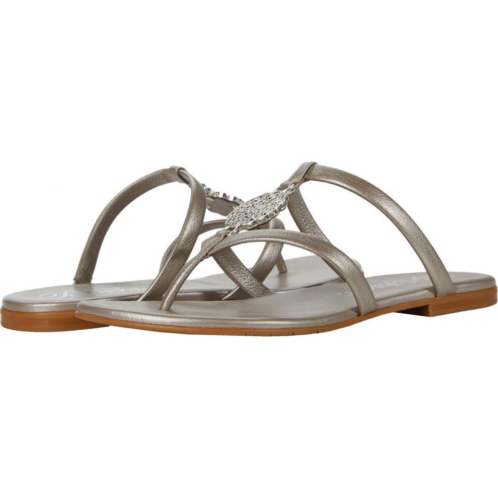 ブライトン Brighton レディース シューズ・靴 【Atoll】Zinc Pearl