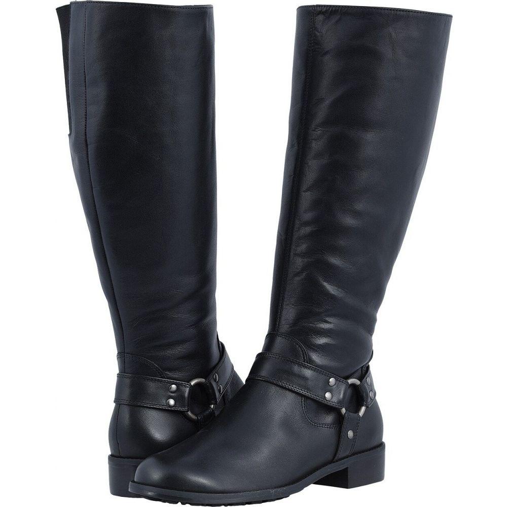 ウォーキング クレードル Walking Cradles レディース シューズ・靴 【Kristen】Black