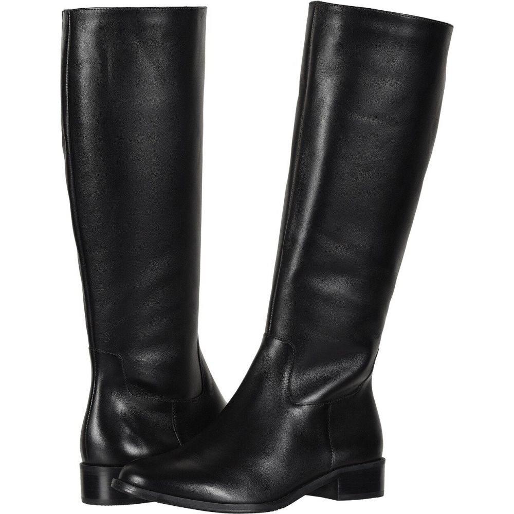 ウォーキング クレードル Walking Cradles レディース シューズ・靴 【Meadow Wide Calf】Black