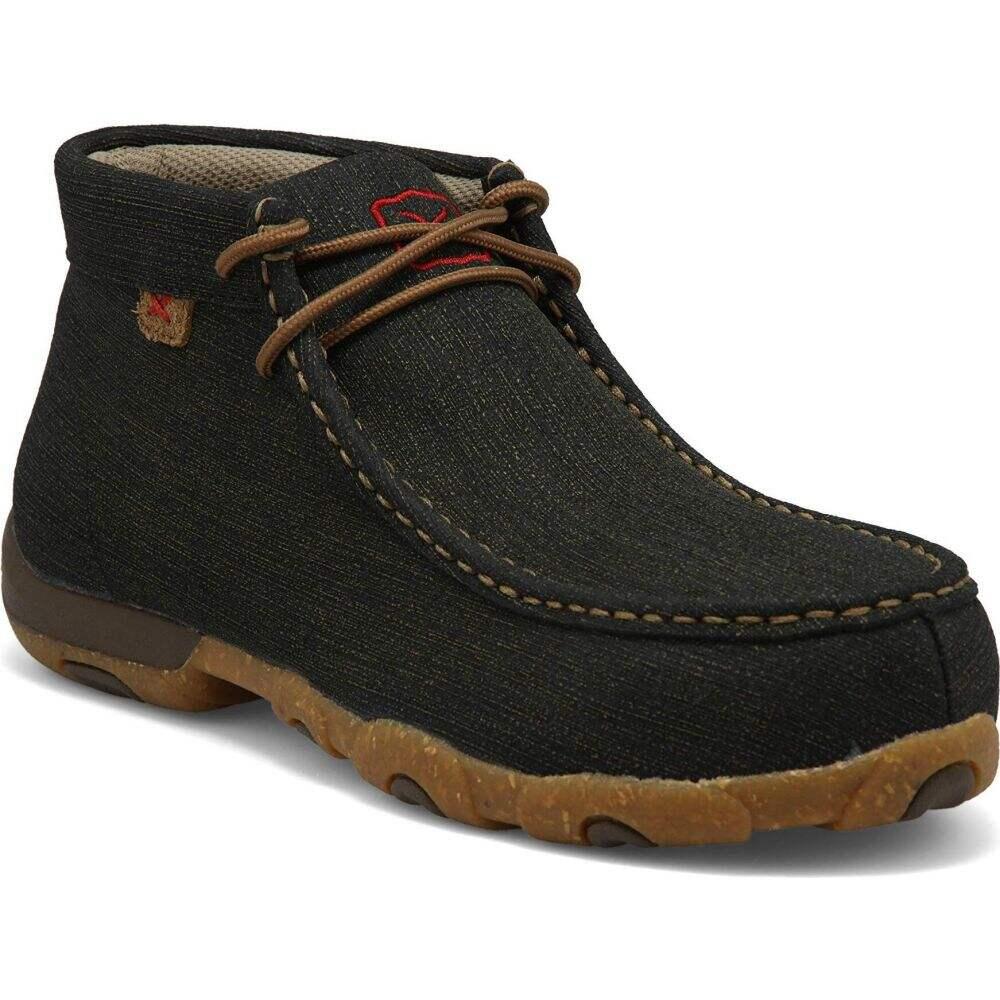 ツイステッドエックス Twisted X レディース シューズ・靴 【WDMAL02】Brown